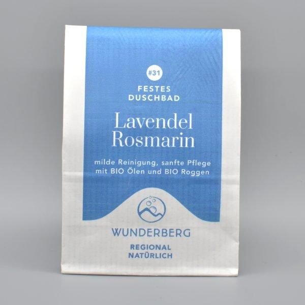 #31 Lavendel – Rosmarin