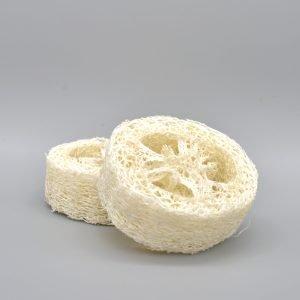 Luffa Seifenablage